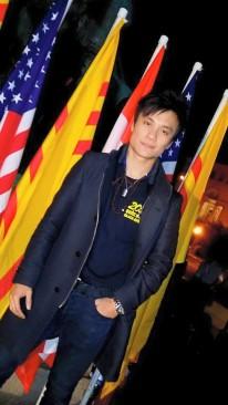 Huynh Phi Tien